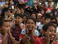 Warga Korban Gempa Lombok Keluhkan Bantuan Mandek