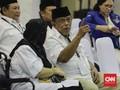 Soal Ketua Tim Prabowo-Sandi, Djoko Santoso Lagi Samakan Visi