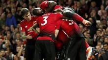 Harga Saham Man United Meningkat Usai Pemecatan Mourinho