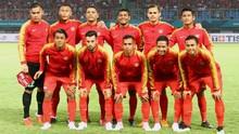 Timnas Indonesia U-23 Paham Cara Redam Palestina