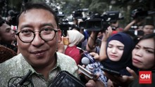 Fadli Zon: Erick Thohir Belum Tentu Ahli di Politik