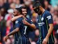 Man City Ditahan Imbang Tim Promosi Liga Primer Inggris