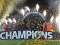 Kemenpora Pastikan Bonus Merata untuk Timnas Indonesia U-16