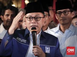 Ketua MPR: Seharusnya Gaji PNS Naik Lebih dari 5 Persen