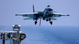 Terobos Perbatasan, Jet Rusia dan China Ditembak Korsel