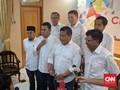 Tim Kampanye Terpilih, Sekjen Parpol Siap Berikan ke Jokowi