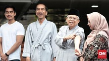 Farhat Abbas, Strategi Jokowi Adu Nyinyir Lewat Jubir