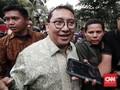 Fadli Zon Nilai Iklan Jokowi di Bioskop Mubazir