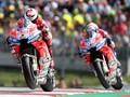 Ducati Tak Ingin Dovizioso dan Lorenzo Bertengkar
