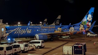 FBI Selidiki Motif Pencurian Pesawat yang Jatuh di Alaska