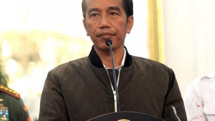 Jokowi: Perlu Regulasi untuk Dukung Sektor Digital RI