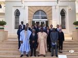 Wah, WIKA Bangun Istana Kepresidenan Nigeria Rp 370 M