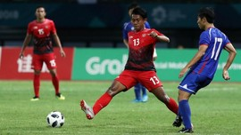 Pengamat: Timnas Indonesia U-23 Bisa Kalahkan Palestina U-23