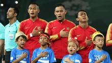 Timnas Indonesia U-23 Jumpa UEA, Hansamu Istigfar