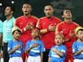 Andritany Sakit Hati Lihat Ulah Suporter Indonesia di GBK