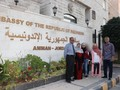 Hilang 13 Tahun di Yordania, TKW Indramayu Dipulangkan