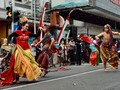 Jember Fashion Carnival Kembali Pikat Wisatawan