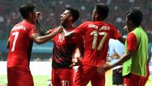 6 Fakta Jelang Timnas Indonesia vs Hong Kong di Asian Games