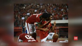VIDEO: Ernando Ungkap Kunci Bawa Timnas Indonesia U-16 Juara