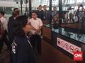 Sri Mulyani Tinjau Kesiapan Bandara Soetta Jelang Asian Games