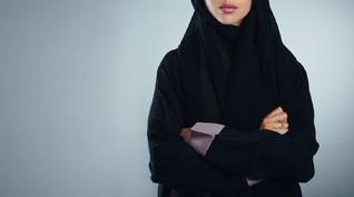 Unggah Video, Saudi Buru Rapper Wanita Pelantun Mecca Girl