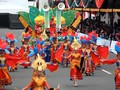 VIDEO: Jember Fashion Carnaval Bernuansa Asian Games