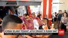 Korban Pesawat Hilang Kontak di Oksibil Ditemukan