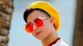 Demam Korea tak hanya melanda Indonesia, tetapi juga sudah sampai ke Hollywood. Itu terbukti dengan kesuksesan boyband dan girlband asal Korea, salah satunya BTS. (REUTERS/Mike Blake)