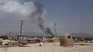 Eks Tawanan Taliban Yakin AS Coba Menyelamatkannya Enam Kali