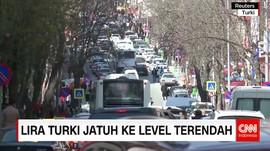 Pemerintah Waspadai Keoknya Lira Turki