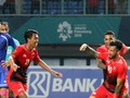 Timnas Indonesia vs Palestina: Lilipaly Ingin Cetak Gol Lagi