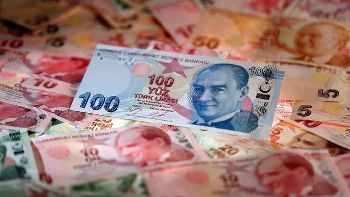 Kementerian Keuangan Turki sedang membuat rancangan undang-undang untuk memuluskan rencana transfer dana cadangan dana bank sentral ke anggaran pemerintah.