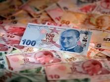 Turki Krisis Mata Uang, Inflasi Melesat Hampir 13%