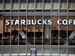 Starbucks Rombak Struktur Perusahaan, Akan Ada PHK?