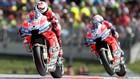 Tampil Bagus, Ducati Tetap Tak Yakin BIsa Juara Dunia