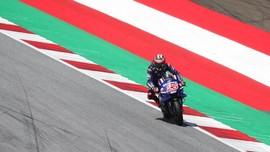Rossi Bela Vinales Usai Terpuruk di MotoGP Austria