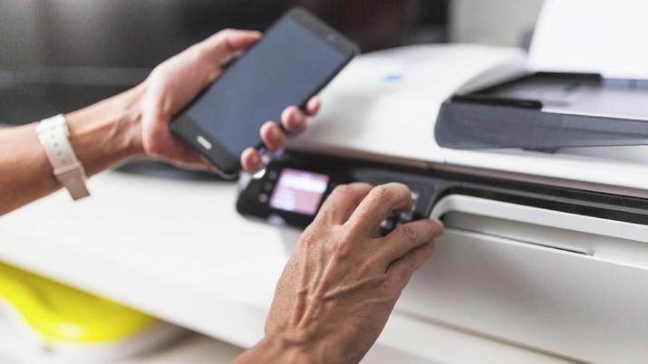 Mesin faks memiliki kelemahan keamanan yang serius.