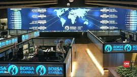 VIDEO: Lira Anjlok, Pasar Negara Berkembang Ikut Terseok