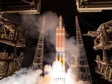 NASA Luncurkan Parker Solar Probe Dekati Matahari