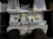 Analis: Target Dolar AS Rp 14.400 di Tahun Politik Realistis