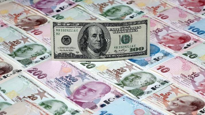 Krisis Lira Turki, Capital Control Bukan Jalan Keluarnya