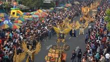 'Asal Murah', Kelemahan Penyelenggaraan Event di Indonesia