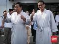Tak Seperti Demokrat, PAN-PKS 'All Out' Dukung Prabowo-Sandi