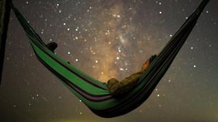 Lokasi Menatap Langit Penuh Bintang di Asia