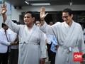 Kubu Prabowo-Sandi Tak Ingin Ada Perang Kebencian