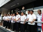 Karyawan Pelni: Satu Bulan Gaji Tak Naik, Kami Mogok Nasional