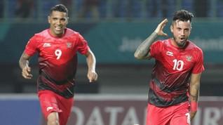 Lilipaly Solusi Tepat Kebuntuan Timnas Indonesia U-23