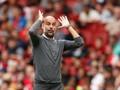 Guardiola Menolak 'Berperang' dengan Pelatih Barcelona