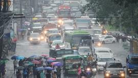 Topan Kammuri Mengarah ke Filipina Jelang Pembukaan SEA Games