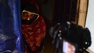 Warga Rohingya Cari Keadilan ke Mahkamah Internasional